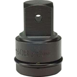 FPC インパクト アダプター 凹19.0mm 凸12.7mm WSAD-604 《※画像はイメージです。実際の商品とは異なります》