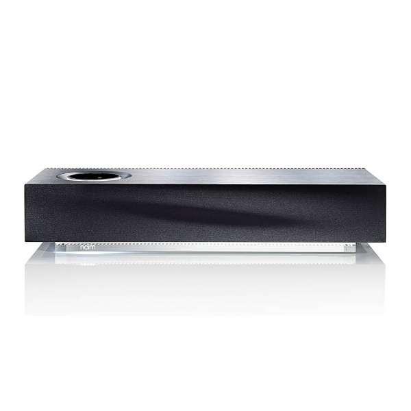 mu-so ブルートゥース スピーカー クラシック・ブラック [ハイレゾ対応 /Bluetooth対応 /Wi-Fi対応]
