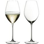 [正規品] リーデル ヴェリタス シャンパーニュ 6449/28【ワイングラス】