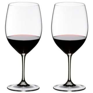 リーデル ヴィノム ブルネッロ・ディ・モンタルチーノ 2脚入り 416/90【ワイングラス】 [590ml]