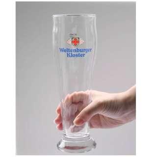 ヴェルテンブルガー ヴァイスビアグラス 500ml【グラス】