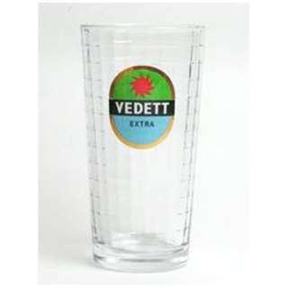 ヴェデット エクストラ ホワイト グラス 380ml【グラス】