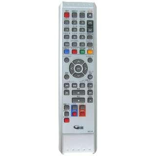 純正DVDレコーダー用リモコン NB304JD 【部品番号:RP-REMOCON NB304JD】