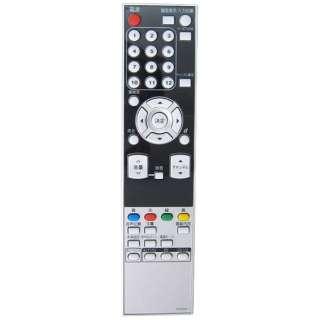 純正テレビ用リモコン NF032JD 【部品番号:RP-REMOCON NF032JD】