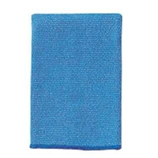 マイクロファイバークロス ブルー