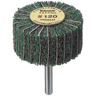 TRUSCO ナイロンミックスホイール外径φ30×厚み25×軸6 #60 FM3025-60 (1箱5個) 《※画像はイメージです。実際の商品とは異なります》