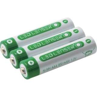 7749 単4形 充電池 [3本]