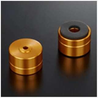 インシュレーター(ゴールド/4個入り) SH-2014HB/G4