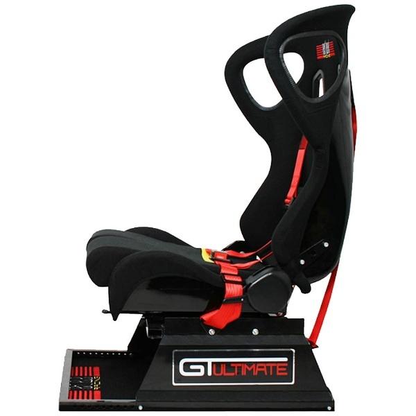 ゲーミングシート Next Level Racing Seat Add On for Wheel Stand[単体商品] NLR-S003