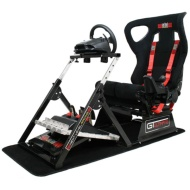 Gaming sheet Next Level Racing GTultimate V2 Racing Simulator Cockpit [set product] NLR-S001