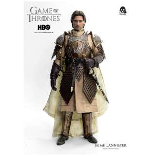 塗装済み可動フィギュア 1/6 Game of Thrones(ゲーム・オブ・スローンズ) Jaime Lannister(ジェイミー・ラニスター)