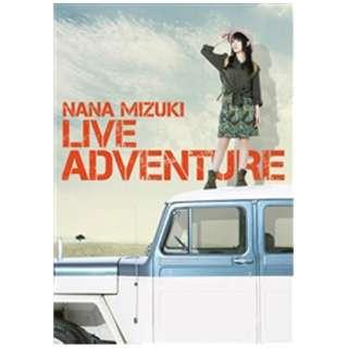 水樹奈々/NANA MIZUKI LIVE ADVENTURE 【DVD】
