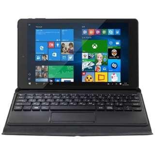 WN892 ノートパソコン ブラック [8.9型 /intel Atom /eMMC:32GB /メモリ:2GB /2015年12月モデル]