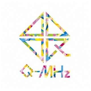 Q-MHz/Q-MHz 【CD】