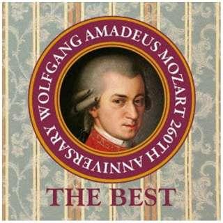 (クラシック)/モーツァルトの100枚。~決定盤BEST 【CD】