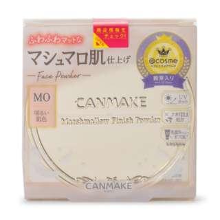CANMAKE (キャンメイク) マシュマロフィニッシュパウダー MO マットオークル SPF26 PA++