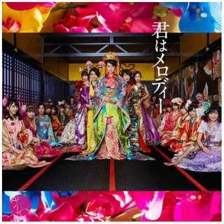 AKB48/君はメロディー Type A 初回限定盤 【CD】