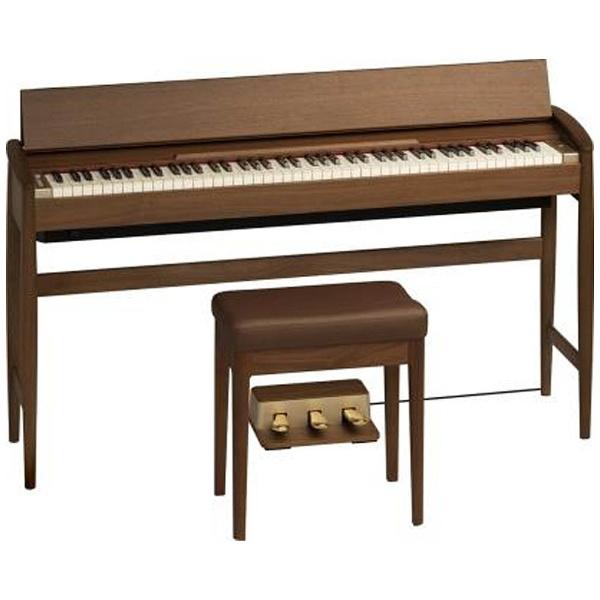 ローランド 電子ピアノ Kiyola KF-10-KW 電子楽器