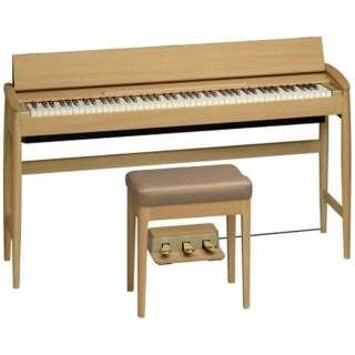 電子ピアノ KF-10-KO ピュアオーク [88鍵盤]