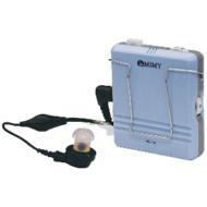 【アナログ補聴器】ビオラ ME-143(ポケット型)