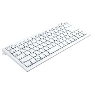 BFKB88PCWH ゲーミングキーボード ホワイト [USB /コード ]
