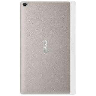 【LTE対応】ZenPad 7.0 シルバー [Z370KL-SL16] 7型・Snapdragon・ストレージ 16GB・メモリ 2GB microSIM 2015年冬モデル  Android 5.1.1 SIMフリータブレット Z370KL-SL16 シルバー [7型ワイド /ストレージ:16GB /SIMフリーモデル]