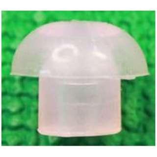 傘耳栓 ピンク 短いタイプ(短大)1個入