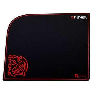 EMP0001SLS ゲーミングマウスパッド Ttesports ブラック