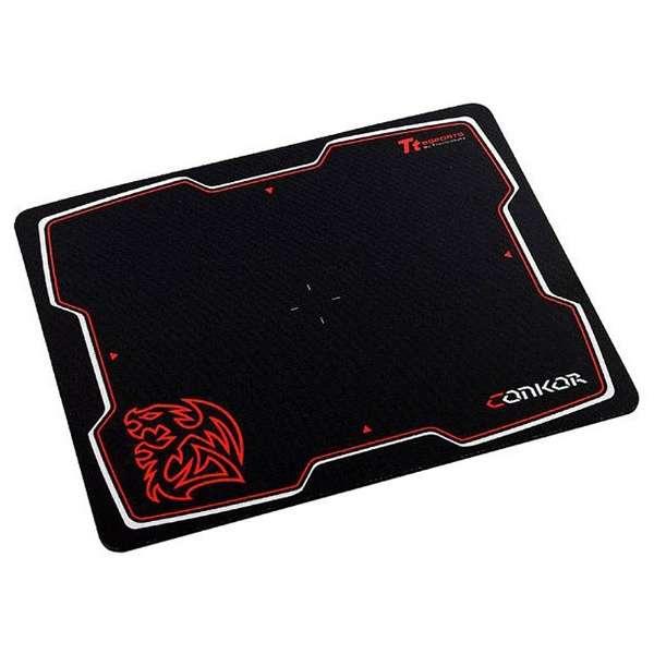 EMP0001CLS ゲーミングマウスパッド Ttesports ブラック