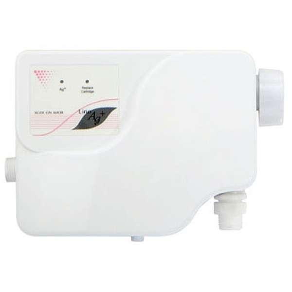 銀イオン生水器 LinoAg+セット ホワイト