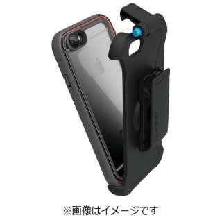 完全防水ケース用[iPhone 6s/6] クリップスタンド ブラック Catalyst CT-CLP154-BK