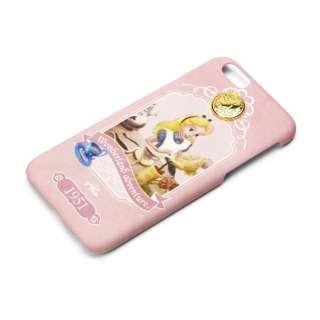 iPhone 6s/6用 ハードケース アンティークコレクション ディズニー・アリス PG-DCS940ALC