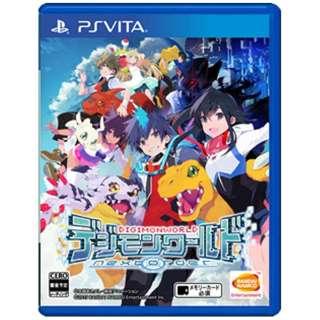 デジモンワールド -next 0rder-【PS Vitaゲームソフト】