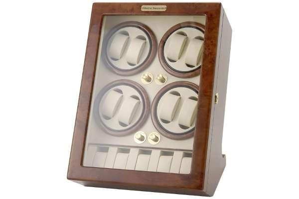 ロイヤルハウゼン「8本巻き自動巻き上げ機」GC03-Q88