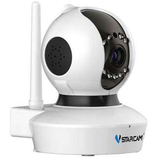 C7823WIP ネットワークカメラ [暗視対応 /有線・無線]