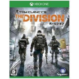 ディビジョン【Xbox Oneゲームソフト】