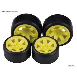 ゲキドライヴ CP-007 タイヤホイルセット03(23/24 ワイド仕様)