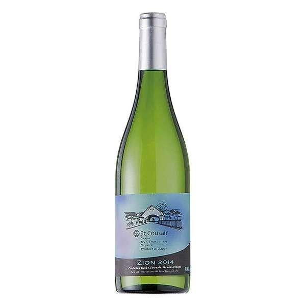 サンクゼール シオン[2014] 750ml【白ワイン】