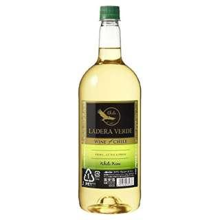 ラデラ・ヴェルデ ホワイト 1500ml【白ワイン】