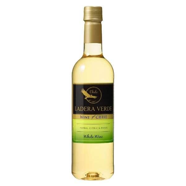 ラデラ・ヴェルデ レッド 720ml【赤ワイン】