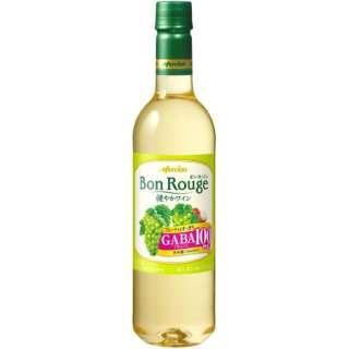 [国産ワイン] ボンルージュ ペットボトル 白 720ml  【白ワイン】