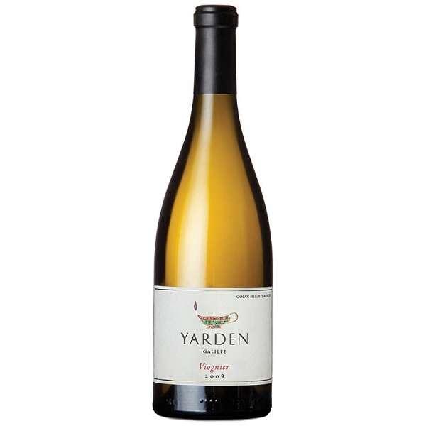 ヤルデン ヴィオニエ 750ml【白ワイン】
