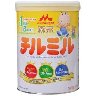 森永 チルミル 820g〔ミルク〕