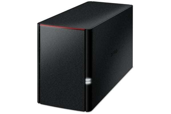 バッファロー「LinkStation」LS220DN0602B