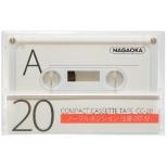 CC-20 カセットテープ [1本 /20分 /ノーマルポジション]
