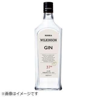 ウィルキンソン ジン[37度] 720ml【ジン】