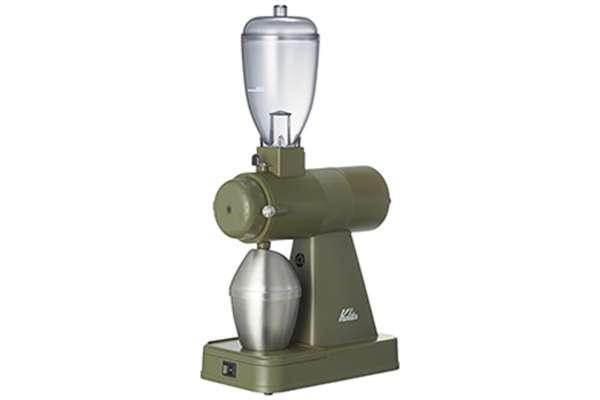 カリタ「業務用・電動コーヒーミル NEXT G」KCG-17