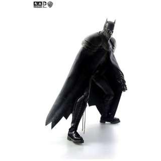 塗装済み可動フィギュア 1/6 DC Comics / Steel Age THE BATMAN - NIGHT(ザ・バットマン - ナイト)