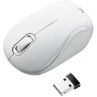MA-WBL36W マウス ホワイト [BlueLED /2ボタン /USB /無線(ワイヤレス)]
