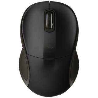 MUS-RKT109BK マウス Digio2 mini ブラック  [BlueLED /3ボタン /USB /無線(ワイヤレス)]